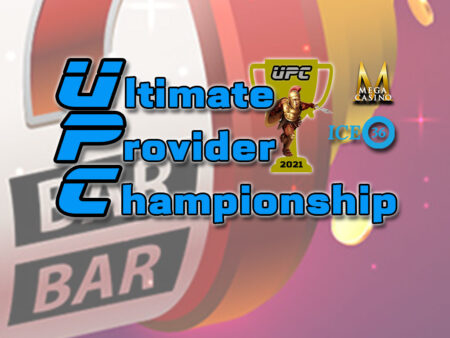 Angry Slots launches 2021 Ultimate Provider Championship