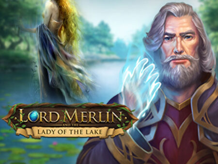 Lord Merlin and the Lady of the Lake Review